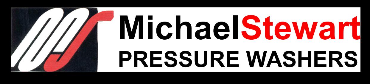 Michael Stewart Pressure Washers